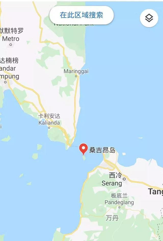 2名中国游客在印尼潜水时失踪!