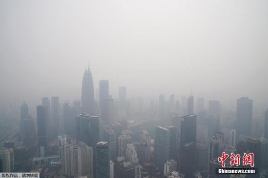 印尼林火蔓延:230人涉纵火被捕 大马企业被指失责