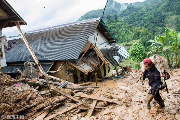 印尼西爪哇省发生山体滑坡 至少15人死亡