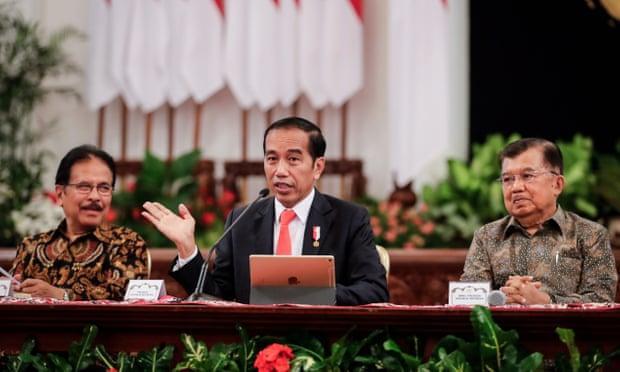 印尼将在5年内完成迁都,背后原因是什么?