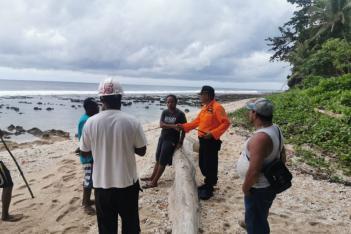 2名中国男子在印尼潜水丧命!警方打捞无果,尸体或冲向印度洋