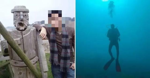 愿平安!中国公民在印尼潜水失踪 搜救工作仍在继续