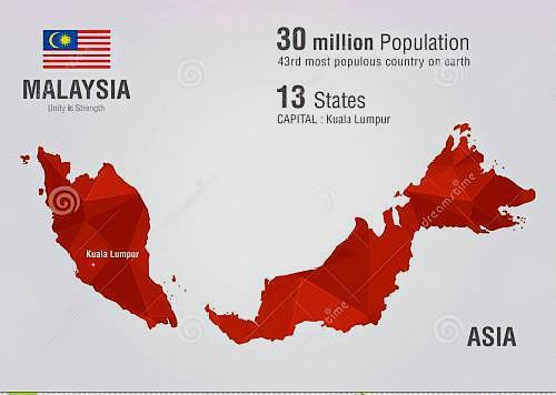 """马来西亚为何会将新加坡""""踢出""""马来西亚?"""