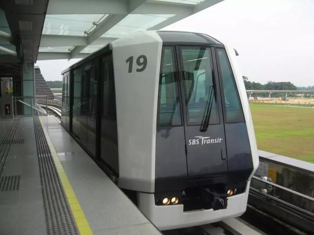 新加坡地铁的坑,很多人不知道