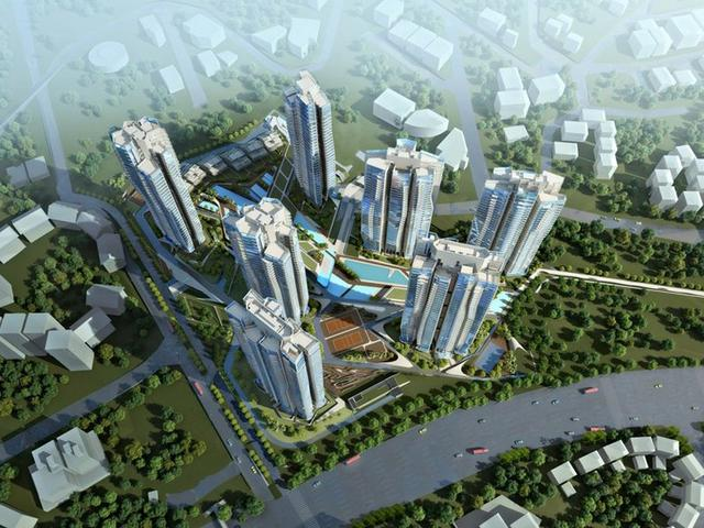 新加坡买房关于公寓你知道多少
