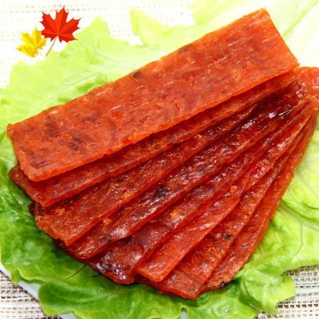 吃遍全球—加拿大不可错过的美味伴手礼
