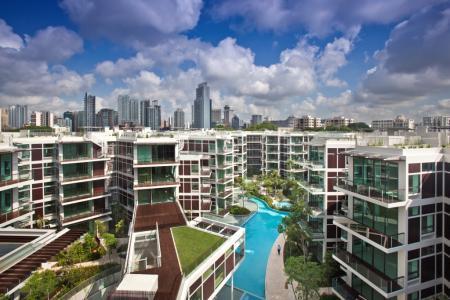 新加坡买房和中国买房有什么区别?