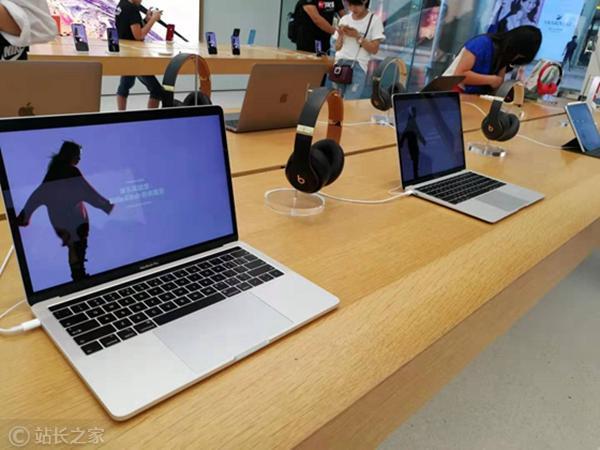 外媒:16英寸MacBook Pro有望在第四季度上市 具体时间仍不确定