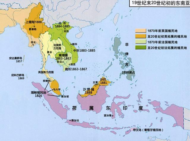 新加坡是如何独立的?被马来西亚以126票赞成0票反对踢出联邦