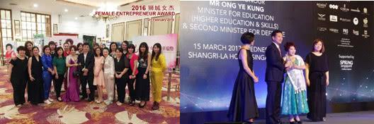以爱和使命为力量撼动美容市场—专访卓越美容刘镁莹