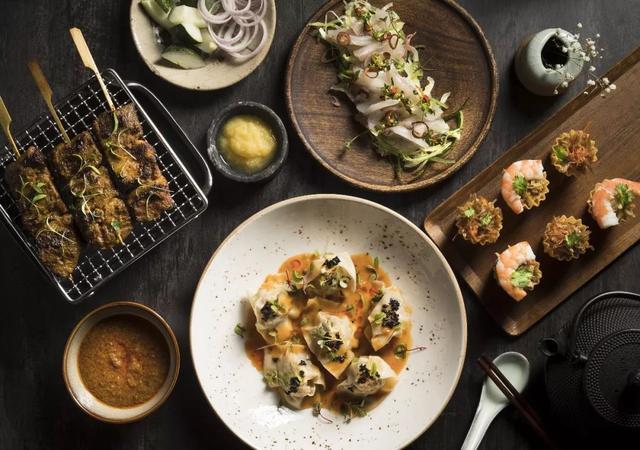 吃货必备!畅享全球最廉价的米其林美食|2018新加坡的十个新玩法