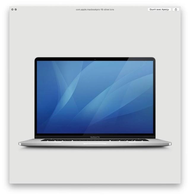 苹果再次曝光新产品,新MacBook Pro16寸确认