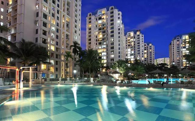 新加坡购房最强攻略!