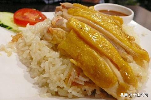 这几款新加坡美食,你吃过几款?特别到林俊杰孙燕姿为之倾倒