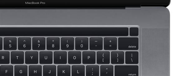 16英寸MacBook Pro要来了,边框更窄,终于和蝶式键盘说再见?