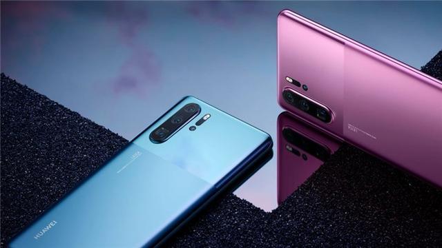 """华为P30 Pro""""墨玉蓝""""和""""嫣紫色""""10月26日登陆新加坡"""
