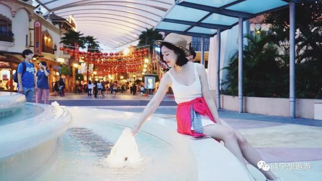 新加坡游,这份超全的攻略,是我寄给你年假的情书!