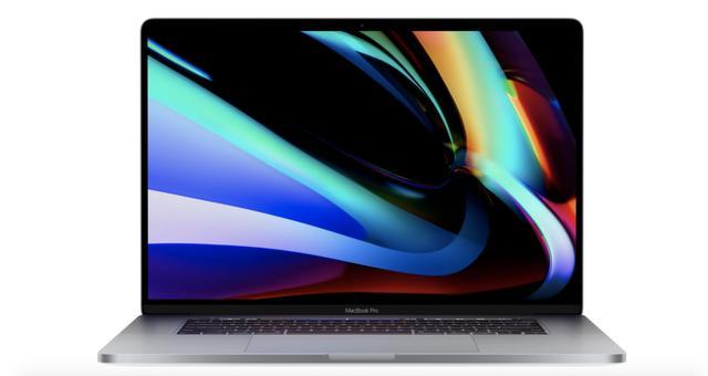 16 英寸 MacBook Pro 来了,更大屏幕更强配置外还升级了键盘