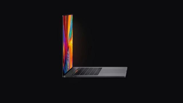 最快11月内发布 MacBook Pro 16英寸的细节在这里