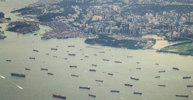 新加坡海峡海盗愈发猖獗,今年总数已高达30起,4天内5艘船遇袭