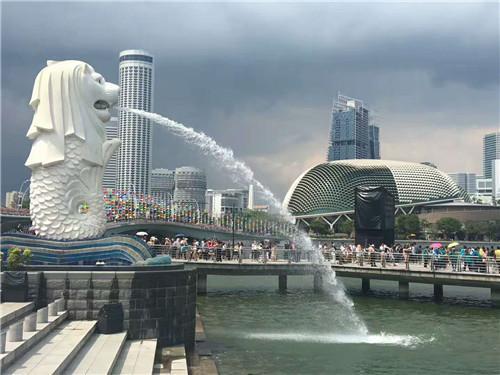 关于新加坡留学生活的那些小知识,知道算我输