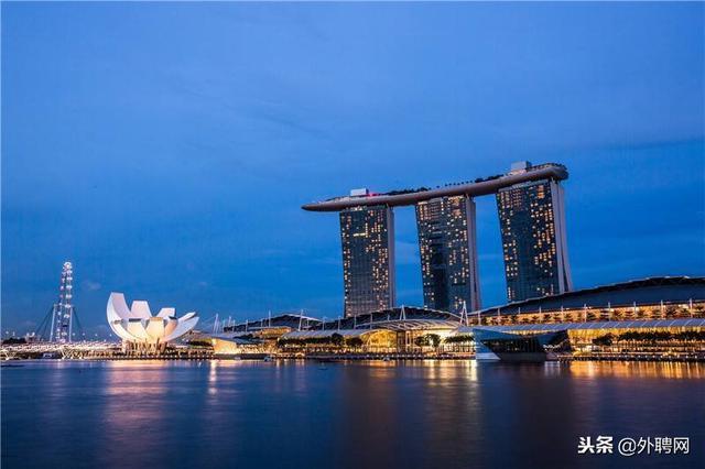 关于新加坡,你一定要了解的这些事!