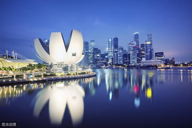 新加坡为什么被受瞩目,选择移民为什么要选择狮城?