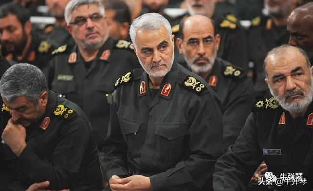 伊朗将军为什么会被美国猎杀?伊拉克总理披露内幕,被美国骗了