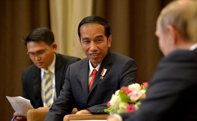 宣布停供镍矿,印尼又想中国投资2330亿项目?日本主动伸出橄榄枝