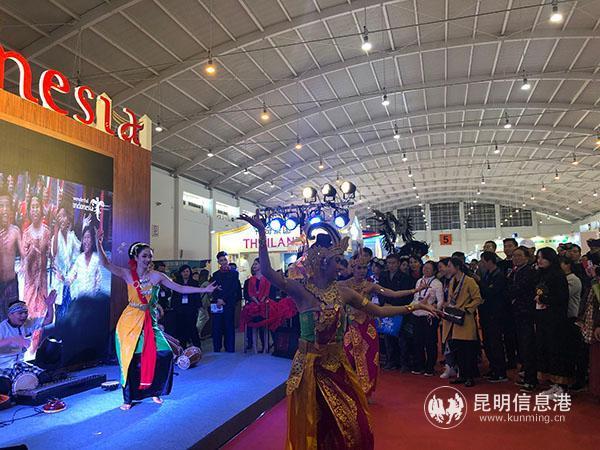 印尼推介5大优先发展目的地 期待云南游客前往旅游
