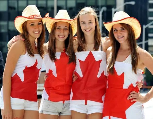 加拿大被评为2020年全球最佳国家 在这里 一不小心就幸福一辈子