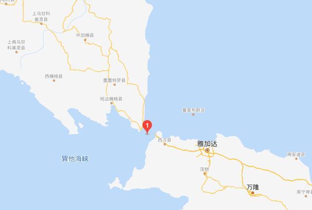 2名中国公民印尼潜水失踪 大使馆:部分家属已抵达当地
