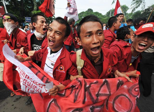 体量很大存在感却很小?为何印尼在国际社会的位置如此尴尬?