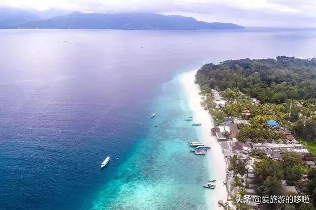 印尼隐世小岛——龙目岛LOMBOK
