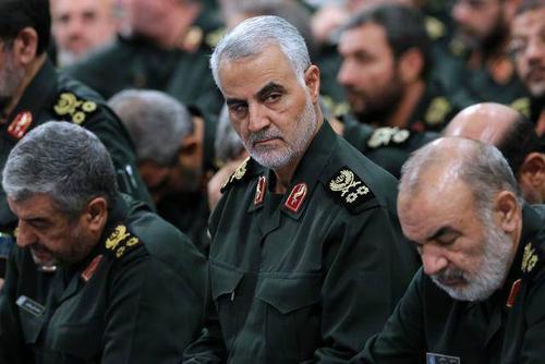 美国伊朗拔刀相向,关键时刻伊拉克态度突变,白宫:非常失望