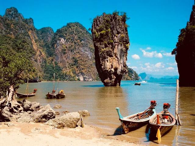 巴厘岛是印尼旅游胜地,那印尼最大的岛屿加里曼丹岛你听说过吗?