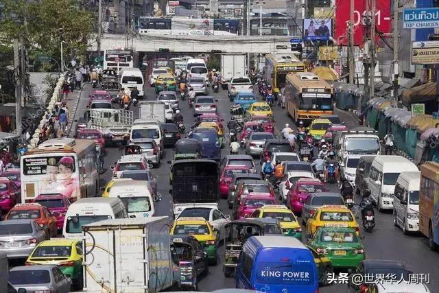 """印尼为什么花2340亿元迁都?背后是不容小视的""""亚洲城市综合征"""""""