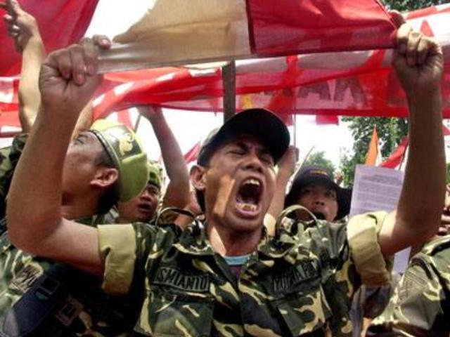 2.7亿人口的印尼,为何注定成不了大国?