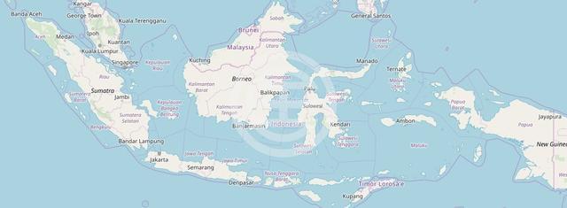 印尼国家概况:人口、经济、基建