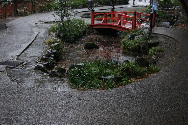 日本的街道:干净的令人怀疑