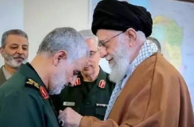 美国挑衅,那就奉陪到底!伊朗对美拔剑出鞘,中国态度非常鲜明