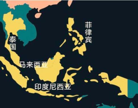 作为东南亚第一人口和领土大国,印尼为何存在感这么弱?
