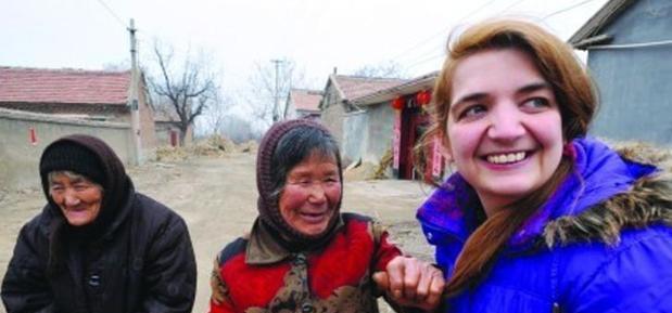 黑龙江中俄边境农村,中国俄罗斯两边房子差距大,看哪边的更好