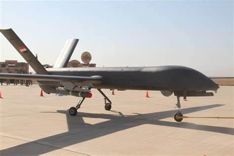 印尼很可能引进了中国无人机生产线,印尼投身本土制造值得关注