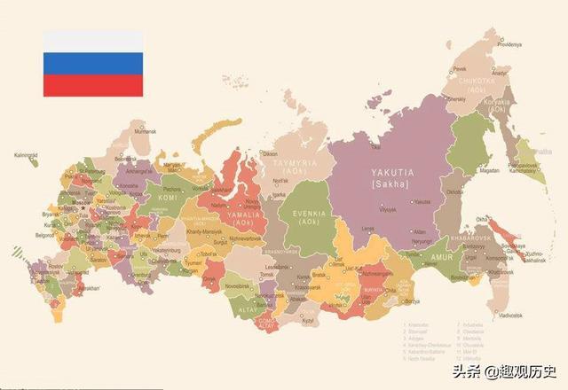 印尼存在感为何如此低?领土大却从未真正统一,如今最具分裂可能