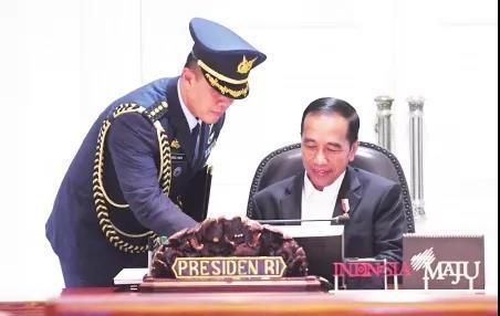 印尼总统公布最新迁都时间表:四年内完成搬迁