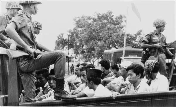 国际日报 | 审理1965年大屠杀 印尼终将给历史一个交代