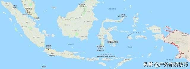 印尼的巴布亚和巴列姆山谷徒步攻略,行前必知信息