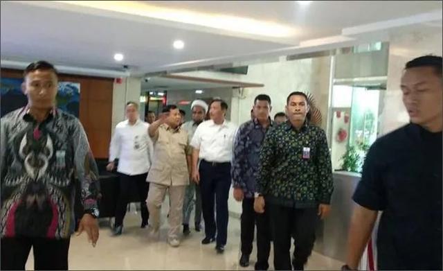 印尼部长卢虎:眼见为实,去中国看看就知道那里发生了什么