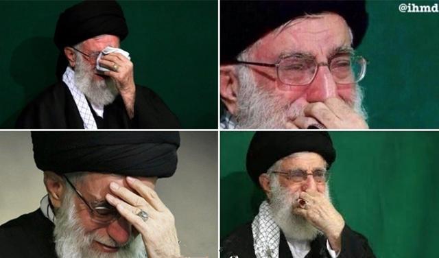 伊朗升起了复仇旗帜,美国:别冲动,我们还有52个备选毁灭目标
